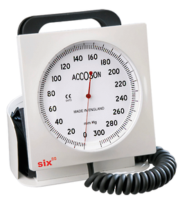 Accoson Aneroid Desk Sphygmomanometer