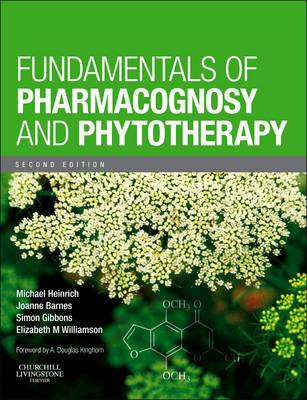 Fundamentals of Pharmacognosy and Phytotherapy - Click Image to Close