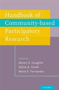 Handbook of Community-Based Participatory Research