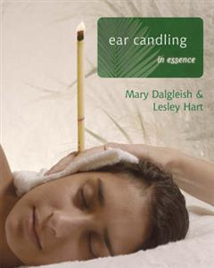 Ear Candling in Essence