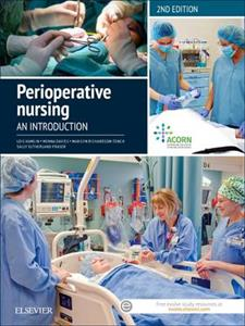 Perioperative Nursing: an Introduction 2nd ANZ Edition