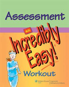 Assessment: An Incredibly Easy! Workout