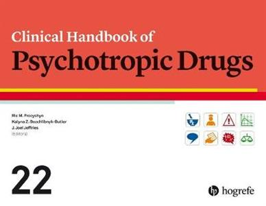 Clinical Handbook of Psychotropic Drugs: 2017