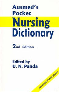Ausmed's Pocket Nursing Dictionary