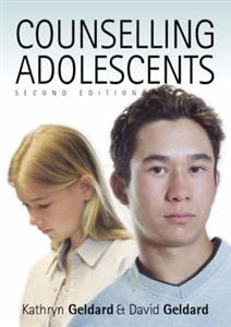Counselling Adolescents: The Pro-active Approach