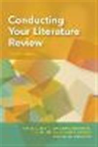 Conducting Your Literature Review