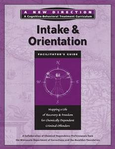 Intake & Orientation Facilitator Guide