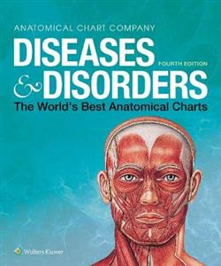 Diseases & Disorders: The World's Best Anatomical Charts
