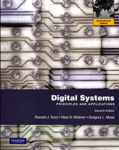 Digital Systems: Principles and Applications