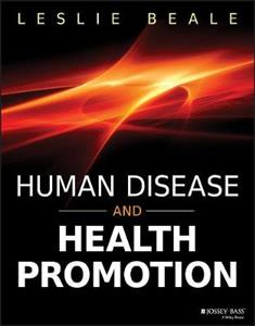 Human Disease and Health Promotion