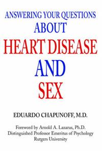 Answering Your Questions About Heart Disease and Sex