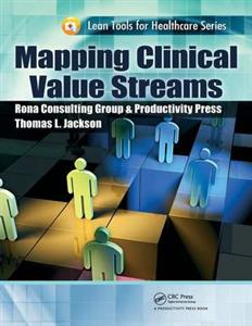 Mapping Clinical Value Streams
