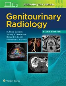 Genitourinary Radiology 6th edition