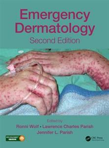 Emergency Dermatology 2nd edition