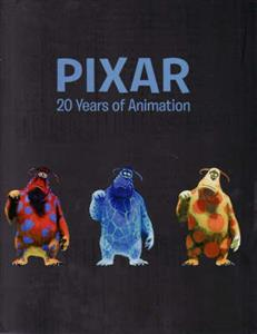 Pixar: 20 Years of Animation