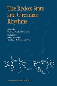 The Redox State and Circadian Rhythms