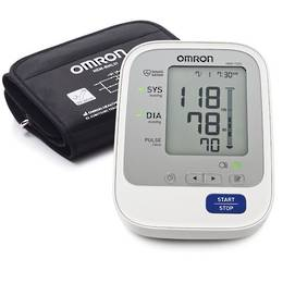 Omron #7211 digital sphyg with a medium and a large cuff