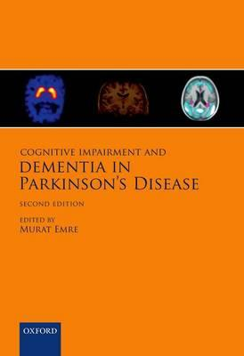 Cognitive Impairment and Dementia in Parkinson's Disease - Click Image to Close