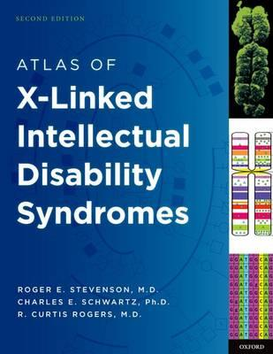 Atlas of X-Linked Intellectual Disability Syndromes - Click Image to Close