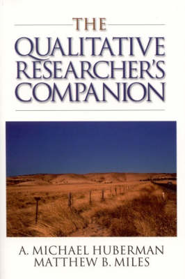 The Qualitative Researcher's Companion: Classic and Contemporary Readings - Click Image to Close