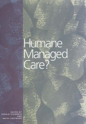 Humane Managed Care? - Click Image to Close