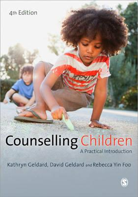 Counselling Children: A Practical Introduction - Click Image to Close