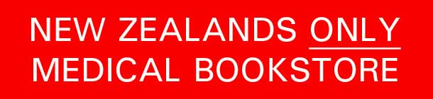 New Zealands only medical bookstore