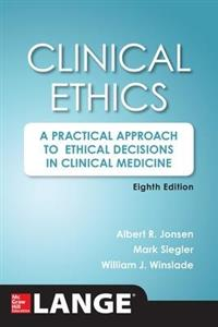 Clinical Ethics