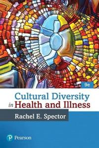 Cultural Diversity in Health and Illness 9th edition