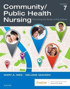 Community Public Health Nursing