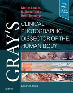 Gray's Clinical Photographic Dissector of the Human Body - Click Image to Close