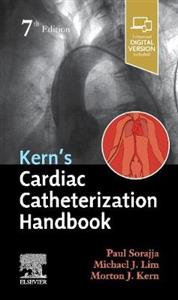 Kern's Cardiac Catheterization Handbook