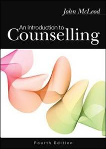 An Introduction to Counselling 4th Edition
