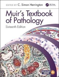 Muir's Textbook of Pathology: Sixteenth Edition