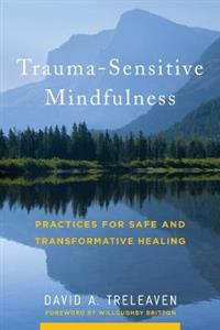 Trauma-Sensitive Mindfulness: Practices for Safe and Transformative Healing - Click Image to Close