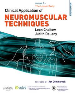 Clinical Application of Neuromuscular Techniques: The Lower Body: v. 2