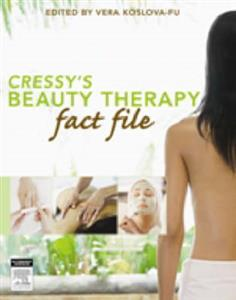 Cressy's Beauty Therapy Fact File