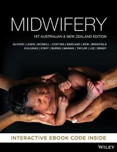Midwifery, 1st Australian and New Zealand Edition