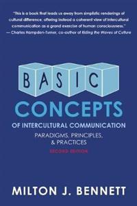Basic Concepts of Intercultural Communication 2nd Edition