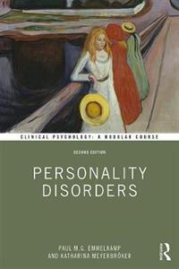 Personality Disorders - Click Image to Close