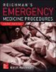 Reichman's Emergency Medicine Procedures