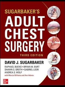 Sugarbaker's Adult Chest Surgery