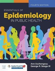 Essentials Of Epidemiology In Public Health