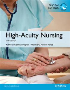 High-Acuity Nursing 6th Edition