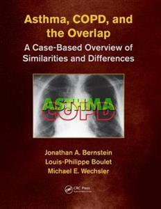 Asthma, COPD, and Overlap: A Case-Based Overview of Similarities and Differences