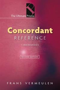 Concordant Reference: Volume 1: Ultimate Prisma Collection