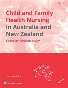 Pillitteri's Child and Family Health Nursing in Australia and New Zealand