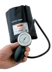 Limpet Aneroid Sphyg Hand Held