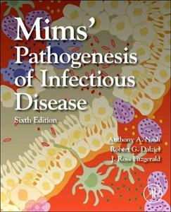 Mims' Pathogenesis of Infectious Disease