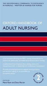 Oxford Handbook of Adult Nursing